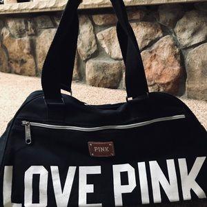 Victoria' Secret 3 Piece Luggage Set